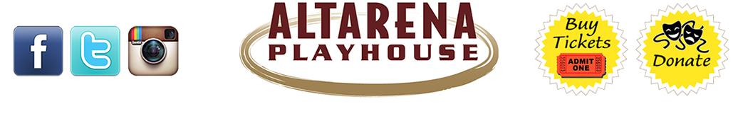 Altarena Playhouse
