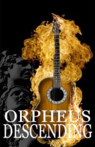 Altarena Playreaders: Orpheus Descending by Tennessee Williams