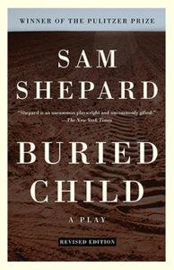 Altarena Playreaders: Buried Child by Sam Shepard