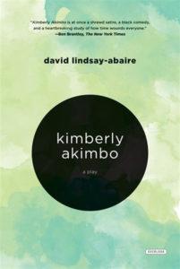Live Stream Play: Kimberly Akimbo